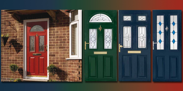The Amazing range of Composite Doors... Perfect for Performance Strength and Security for Life - Now Available in our External Section within our Glasgow ... & GW Joiners - External Doors Glasgow Doors Glasgow Exterior Doors ...