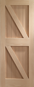Internal Oak Doors FL