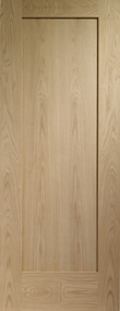 Internal Doors Oak Pattern 10