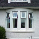 upvc windows installed by GW Joiners.